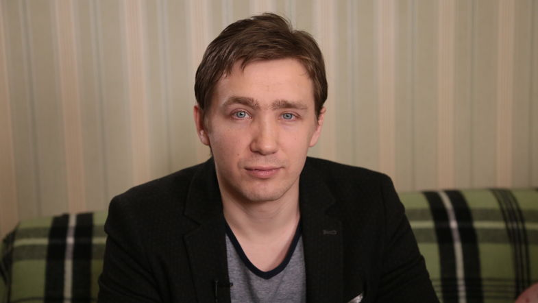Дмитрий Василец