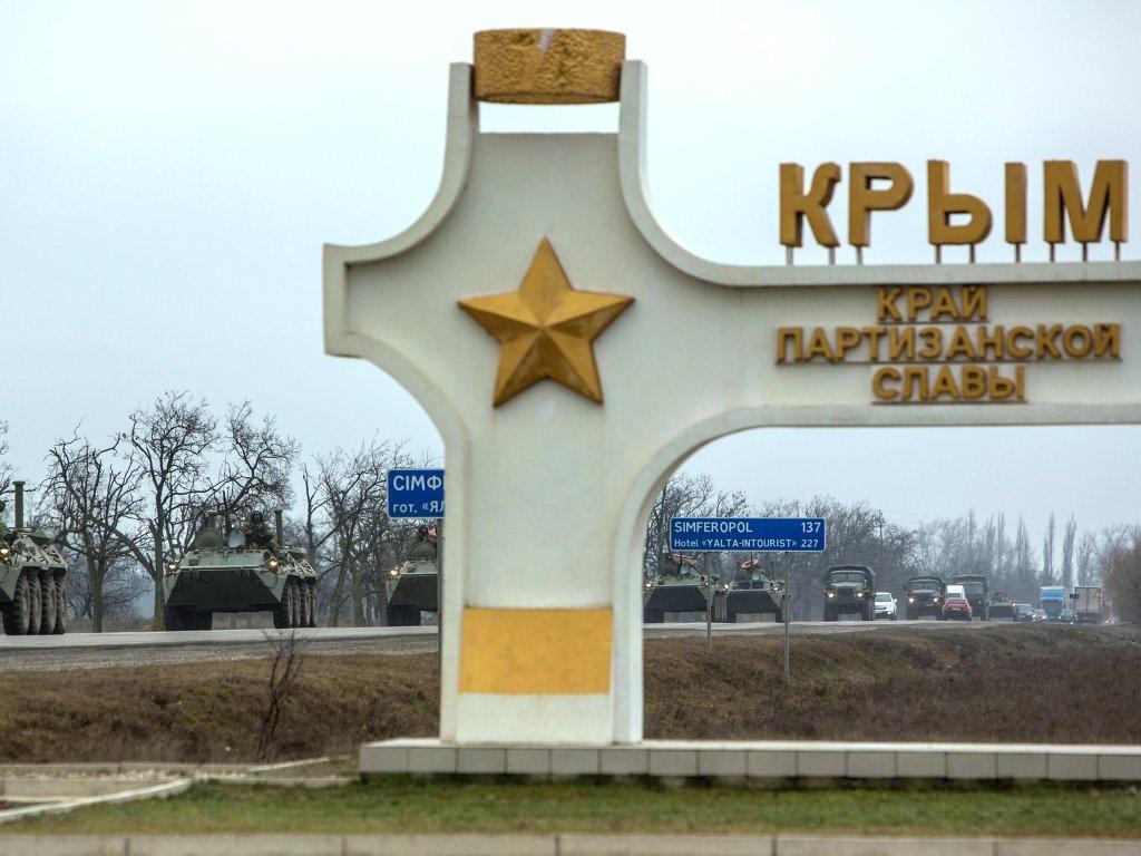 Судьбу Крыма можно начинать обсуждать без России, – Кулеба
