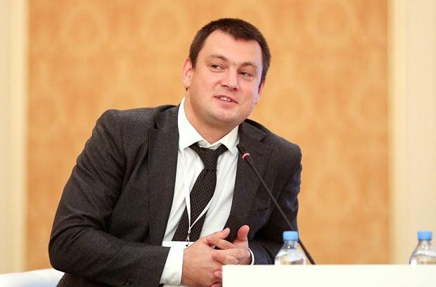 Сергей Лямец