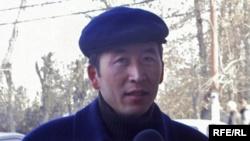 Төлөгөн Келдибаев.