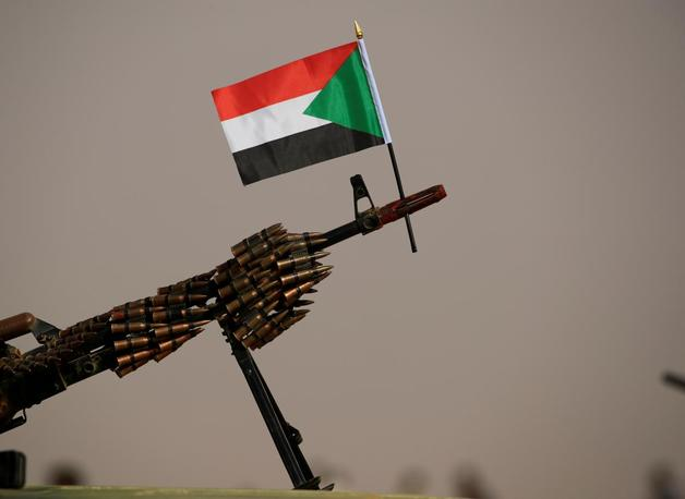 В Судане десятки экс-силовиков приговорены к смерти за гибель активиста оппозиции