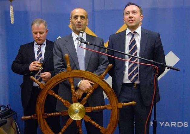 Экс-министр Игорь Юсуфов заказал киллеру Джако друга Собчака