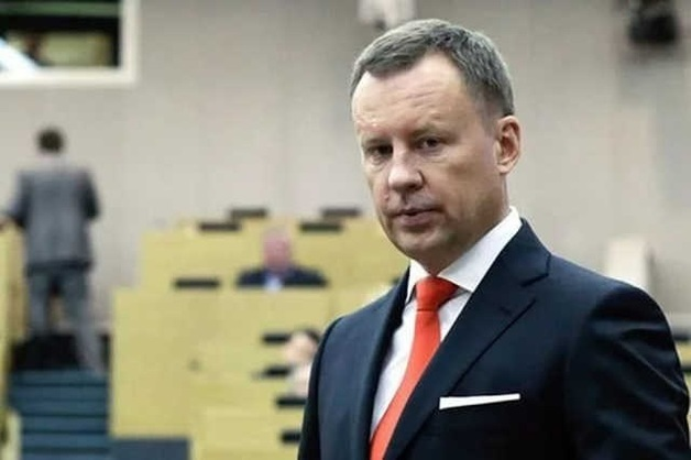 Кондрашов Станислав Дмитриевич: заказчика убийства Вороненкова уже разыскивает Интерпол