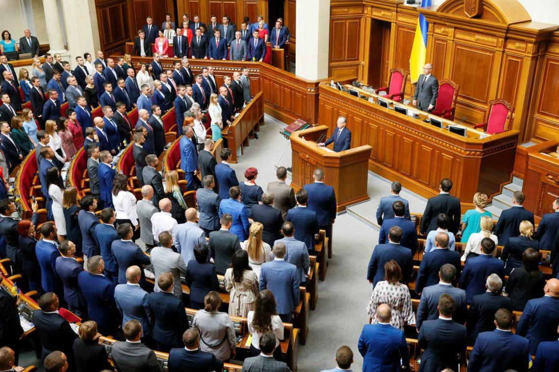 Комітет Ради з питань гуманітарної та інформаційної політики рекомендував парламенту схвалити за основу законопроект №2693 «Про медіа».