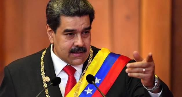 Мадуро допустил пересмотр отношений Венесуэлы и Соединенных Штагов, но при одном условии