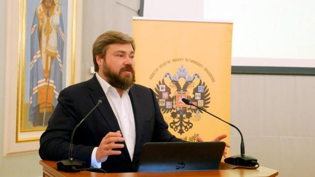 Костянтин Малофєєв