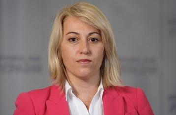 Министр Бабак подала в отставку