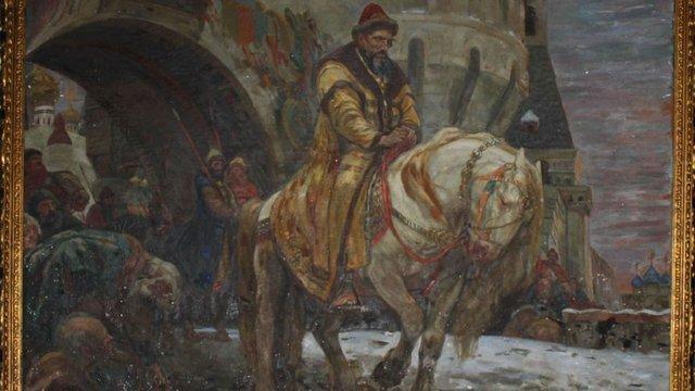 В Україну повернули викрадену в часи Другої світової війни картину