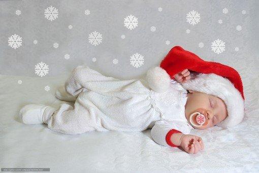 Первым новорождённым одесситом в 2020 году стал мальчик