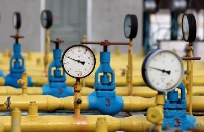 Скільки газу залишилось у сховищах України: нові дані