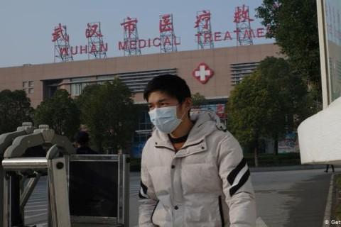 В Китае зафиксировали более 60 случаев заболевания неизвестным вирусом