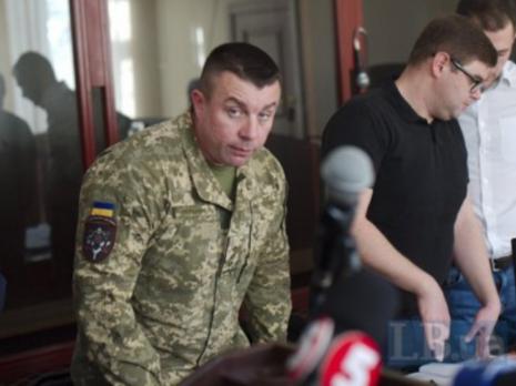 Почтаренко называет обвинения в свой адрес безосновательными