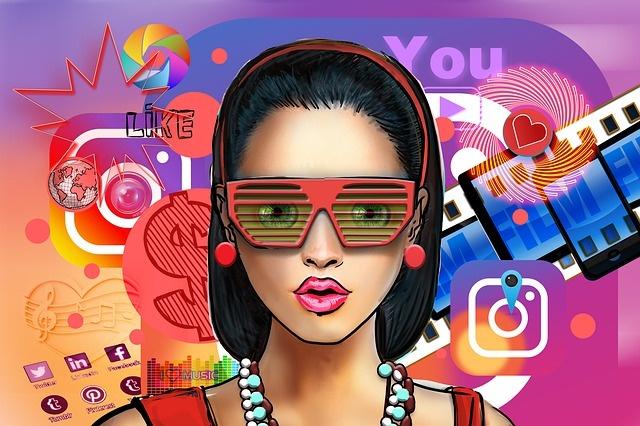Уляна Супрун рассказала, почему красоткам из Instagram грозит депрессия