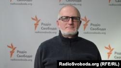 Святослав Стеценко, военный эксперт