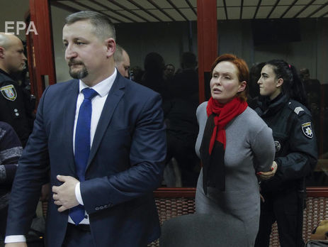 Скаргу, яку приніс адвокат Кузьменко, зареєстрували в секретаріаті омбудсменки