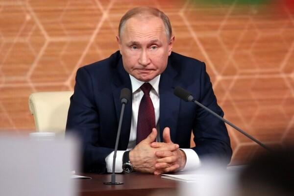 """У Польщі викрили мету """"атак"""" Путіна"""