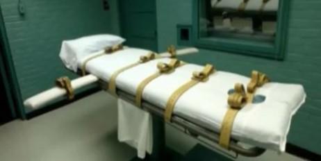 Американца помиловали за пару часов до смертной казни