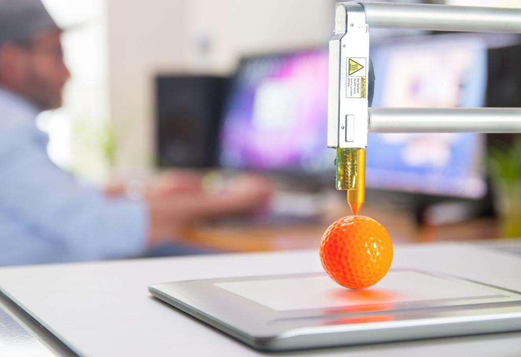 """3D-принтер технологиясы бұрын """"жедел прототиптеу құрылғысы"""" деп аталған"""
