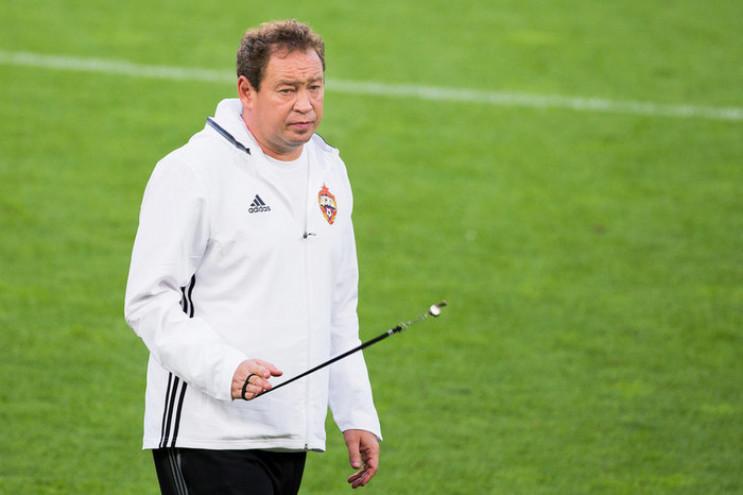 Російський тренер нахабно потролив украї…