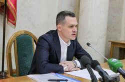 Фото: — Очільник Харківської обласної державної адміністрації Олексій Кучер