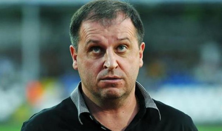 Зірковий український тренер розповів, чи…