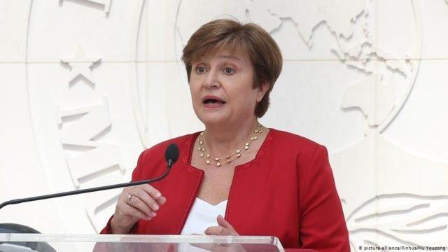 МВФ напомнил Украине условия для получения нового транша