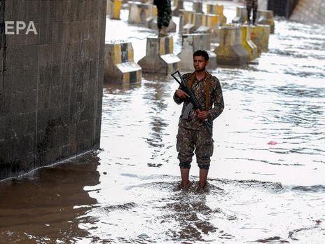 Вооруженный конфликт в Йемене продолжается с марта 2014 года