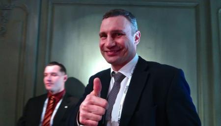 В январе киевляне заплатят за тепло на 22-23% меньше — Кличко