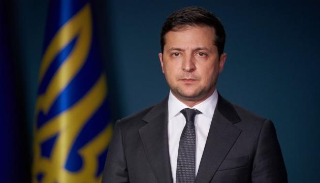 Зеленский требует за две недели выяснить, кто прослушивал Гончарука