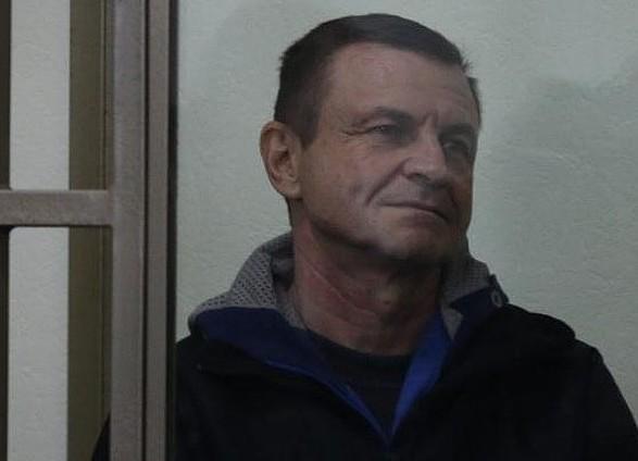 Консул посетил в российской колонии крымчанина Дудку