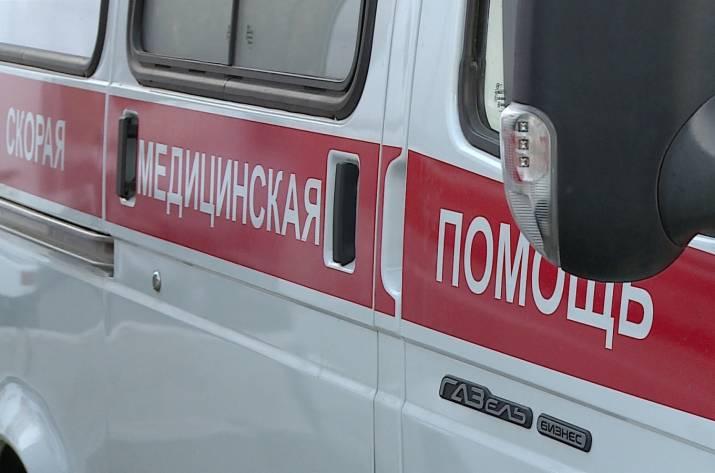 С КПП боевиков в Горловке в тяжелом состоянии госпитализирована женщина
