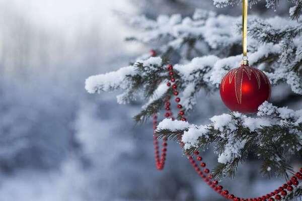 Погода 31 декабря