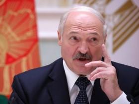 Александр Лукашенко,