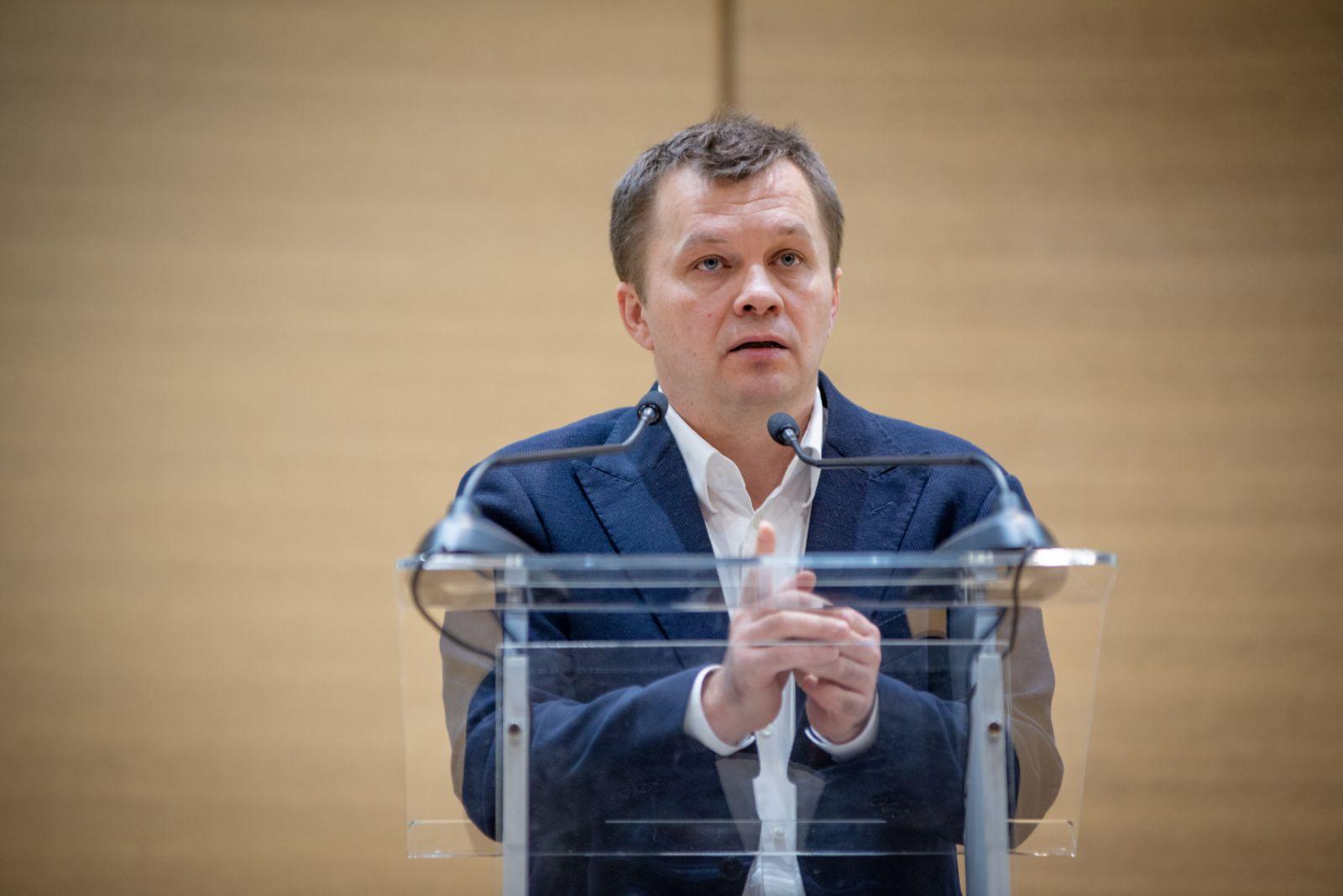 Милованов обрадовал: Зарплата украинцев в 2020 году может вырасти на 10%