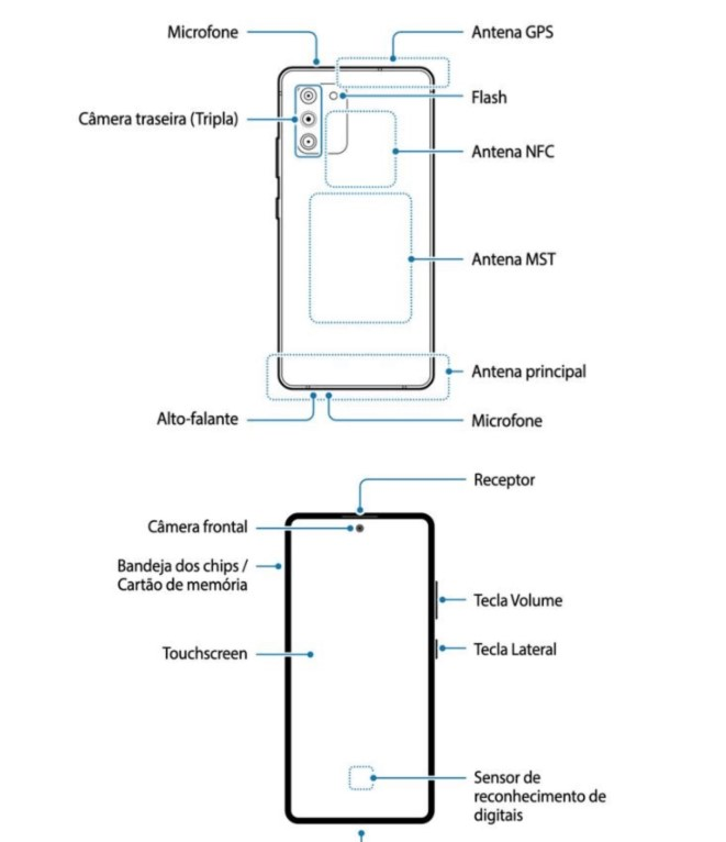 Samsung Galaxy S10 Lite «для жебраків» здивує багатьох фанів бренду