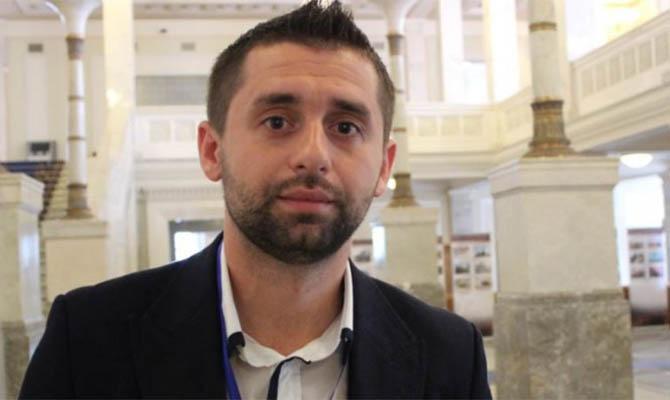 «Слуга народа» готова поддержать отставку Гончарука, но при одном условии