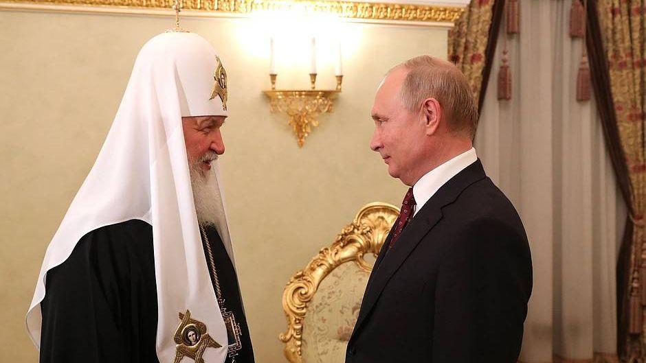 РПЦ-ФСБ продолжает готовить мятеж в православном мире: есть первые согласные