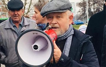 Леонид Судаленко — судьям: Решения Комитетов ООН не имеют сроков давности