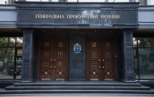 Три прокурора по делам Майдана прошли собеседования и остаются на занимаемых должностях