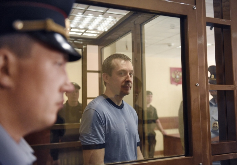 ОПГ ФСБ: За что арестовывали и судили российских чекистов в 2019 году