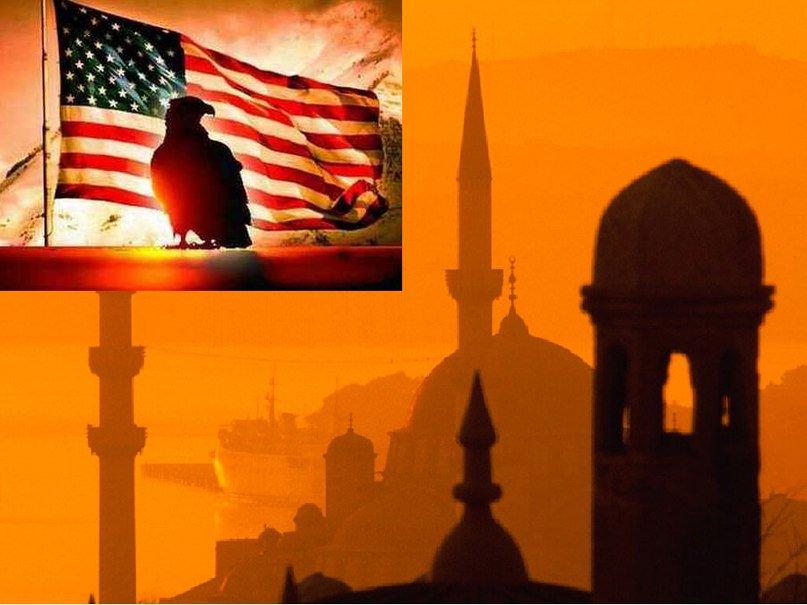 Международные террористы: в США признались, что удар по Ирану был запланирован