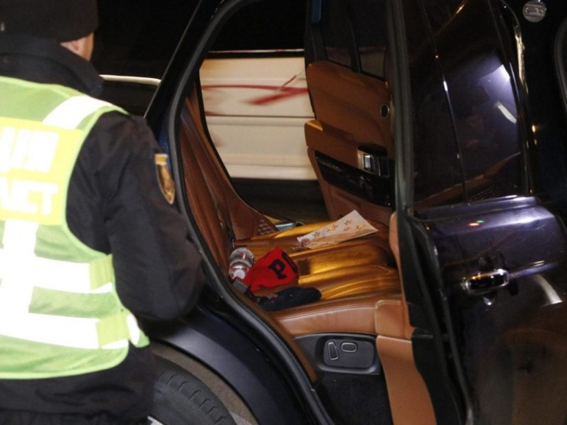 За заказчика убийства сына депутат Соболев объявил награду: два миллиона гривен