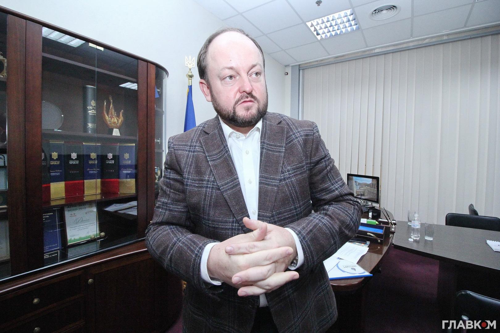 Сергій Блескун
