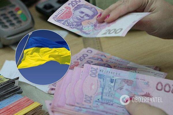 В Україні мінімальна заробітна плата з 1 січня підвищилася до 4723 гривень