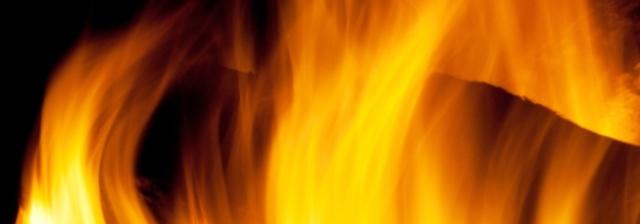 В Одессе тушили серьёзный пожар