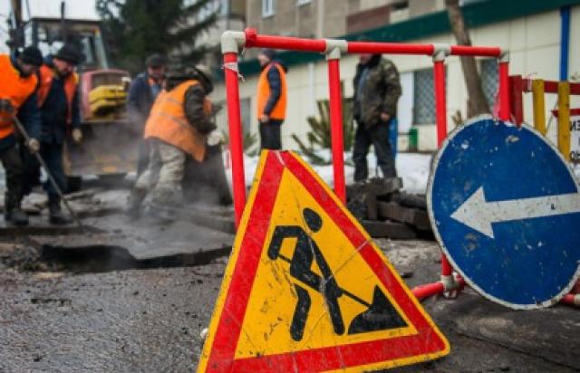 Через аварію половина Ужгорода тимчасово буде без води