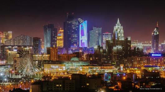 Нур-Султан и Алматы вошли в рейтинг самых дорогих городов мира — Фото Турар Казангапов©