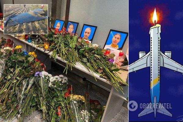 ''Они идут в небо!'' В Украину вернулись ангелы самолёта МАУ: онлайн-т