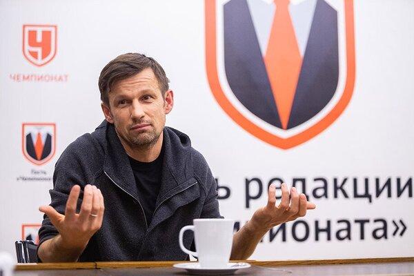 Сергій Семак