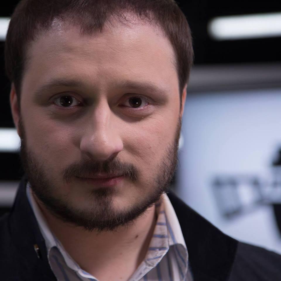 Владислав Сидоренко